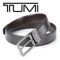 NEW!4/5入荷[トゥミ]TUMI リバーシブルベルト(ピンタイプ) TM-323