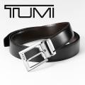 NEW!12/11入荷[トゥミ]TUMI リバーシブルベルト(ピンタイプ) TM-331