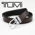 NEW!3/4入荷[トゥミ]TUMI リバーシブルベルト(ピンタイプ) TM-334
