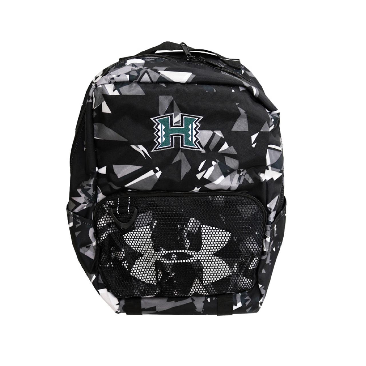 ハワイ大学XUnder Armourコラボバックパック(MULTI)【送料無料!】
