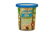 【MAUNA LOA】マウナロア マウイオニオン&ガーリックマカデミアナッツ缶 113g(ml-002)