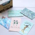 【HLC】ミニメッセージカード 120枚セット(B)