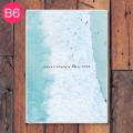 【HLC】ハワイ手帳2020(杉本篤史)B6版【1冊購入メール便可】8月末発送予定