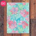 【HLC】ハワイ手帳2020(HLC)B6版【1冊購入メール便可】8月末発送予定