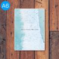 【HLC】ハワイ手帳ミニ2020(杉本篤史)A6版【1冊購入メール便可】10月下旬発送予定