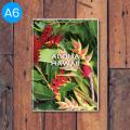 【HLC】ハワイ手帳ミニ2020(黒川洋司)A6版【1冊購入メール便可】10月下旬発送予定
