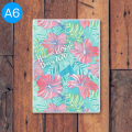 【HLC】ハワイ手帳ミニ2020(HLC)A6版【1冊購入メール便可】10月下旬発送予定