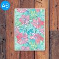 【HLC】ハワイ手帳ミニ2020(HLC)A6版【1冊購入メール便可】