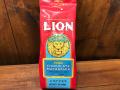 【LION COFFEE】 ライオンコーヒーチョコレートマカダミア フレーバー198g