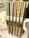 トロピカルお箸5本セット(パイナップル)
