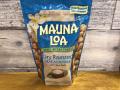 【MAUNA LOA】マウナロア 塩味マカデミアナッツ Lサイズ 283g