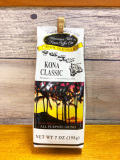 【Hawaiian Isles Kona Coffee 】ハワイアンアイルズコナコーヒー コナコーヒー コナクラシック 198g (10%コナブレンド)