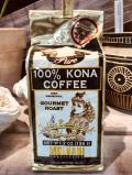 【MULVADI】マルバディコーヒー 100%コナ 198g AD(挽いた豆)