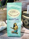 【Hawaiian Paradise Coffee】 ハワイアンパラダイスコーヒー バニラマカダミアナッツ フレーバー198g