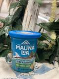 【MAUNA LOA】 【NEW】マウナロア マウイオニオン&ガーリックマカデミアナッツカップ113g