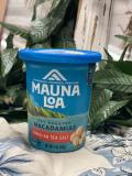 【MAUNA LOA】 【NEW】<NEW>マウナロア ハワイアンシーソルトマカデミアナッツカップ113g
