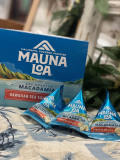 【MAUNA LOA】マウナロア ハワイアンシーソルト マカデミアナッツミニパック 14g × 9袋