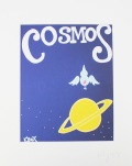 【Kyoxポスターパネル】cosmos