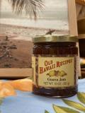 【Old Hawaii Recipes】 グアバ ジャム 283g