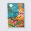 ハワイ手帳ミニ2018ヒロクメ1