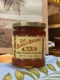 【Old Hawaii Recipes】  リリコイゼリー[パッションフルーツ] ジャム 283g