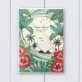ハワイ手帳ミニ2018TAMO1
