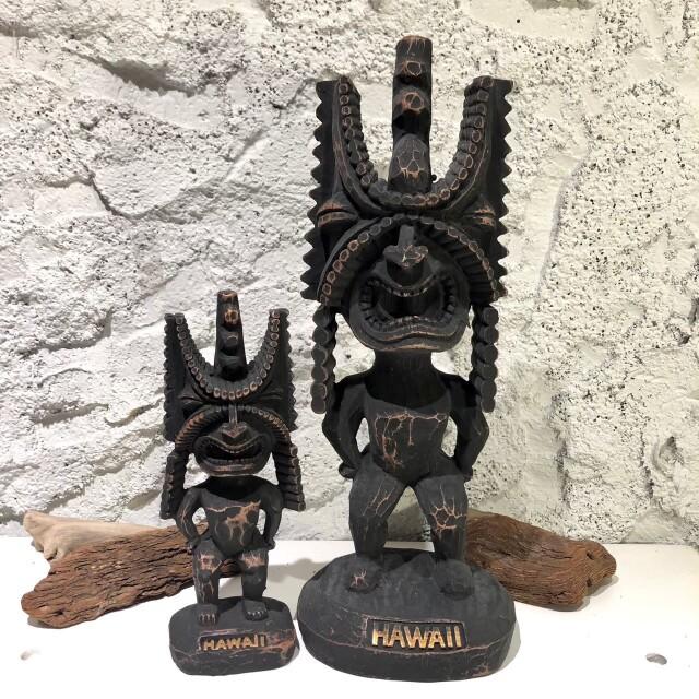 HawaiianTIKI/WinnerTIKI勝利の神/Mサイズ