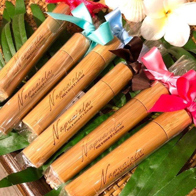 ■ナプアアラROLLON PERFUME/香りをお選びください