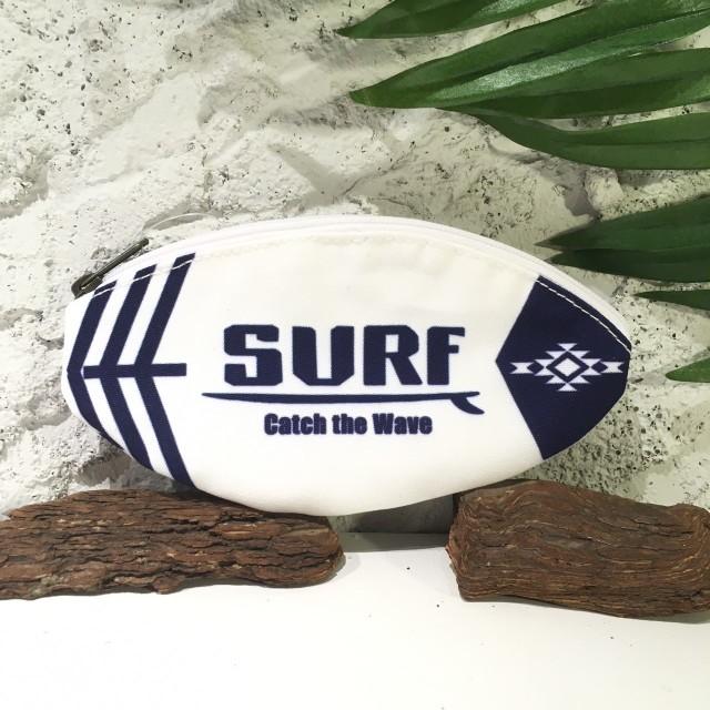サーフボードポーチ