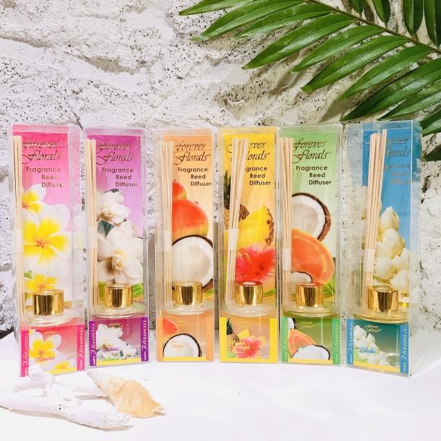 ルームフレグランス/Forever Floras  トロピカルな香り