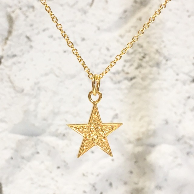 ■G HOKU(星)+50cmチェーンセット