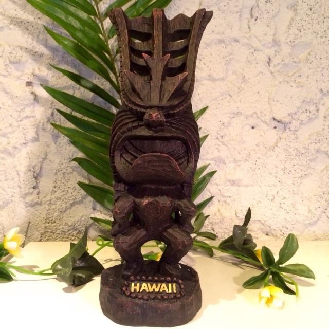 HawaiianTIKI/Longlife TIKI長寿の神
