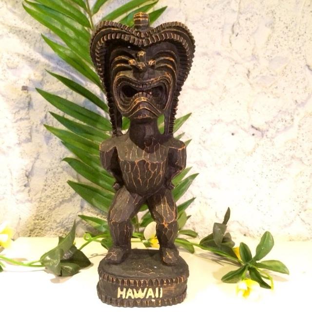 HawaiianTIKI/ Lucky