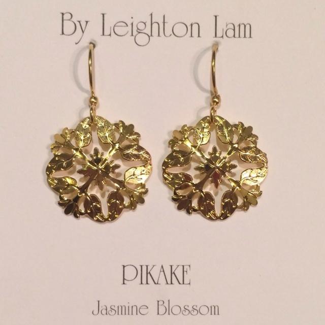 Leighton Lam/ピカケ/ピアス
