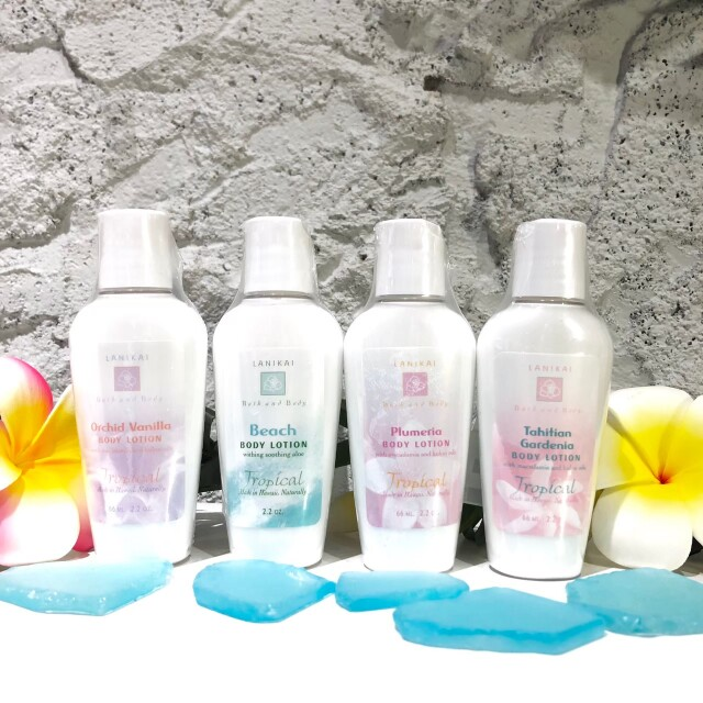 LANIKAI Bath and Body  ボディローション/2.2oz