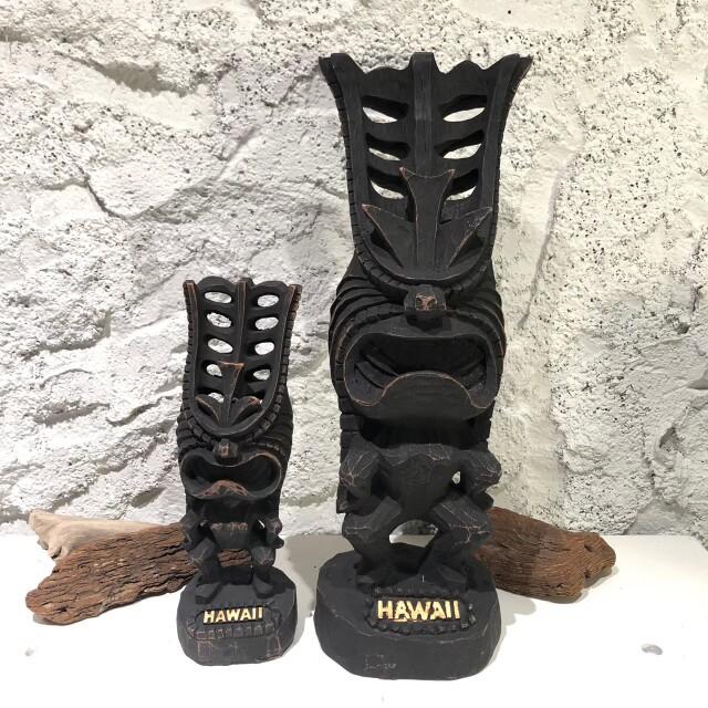 HawaiianTIKI/WinnerTIKI長寿の神/Mサイズ