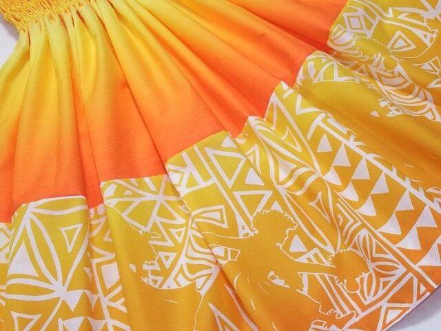 アレンジ パウスカート