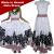 ハワイ フラダンスドレス