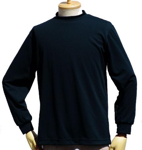 レスキュー長袖Tシャツ YA-303 濃紺【D-NV】