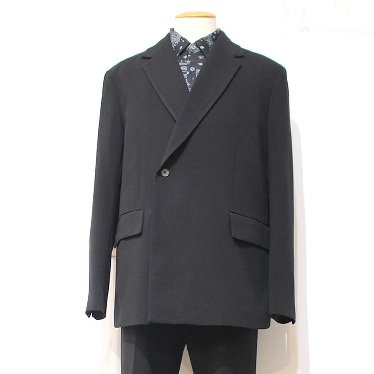 【新着】Cuirs(キュイー)メンズジャケット ダブルセットアップジャケット 新作デザイン