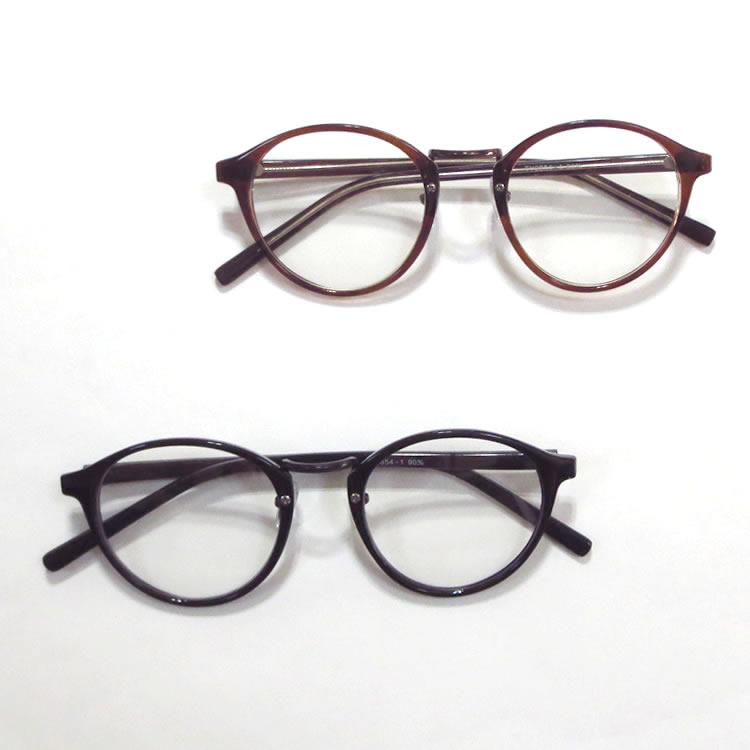 【新着】Cuirs(キュイー)メンズメガネ BOSTONボストン細フレームメガネ 新作デザイン