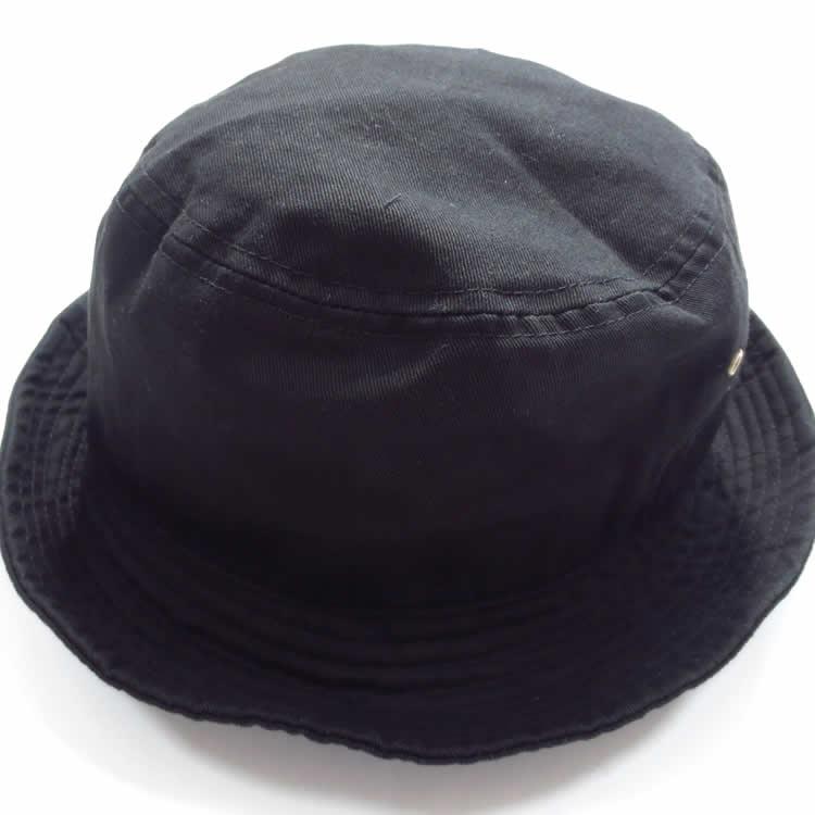 【新着】Cuirs(キュイー)メンズ帽子 コットンバケットハット新作デザイン
