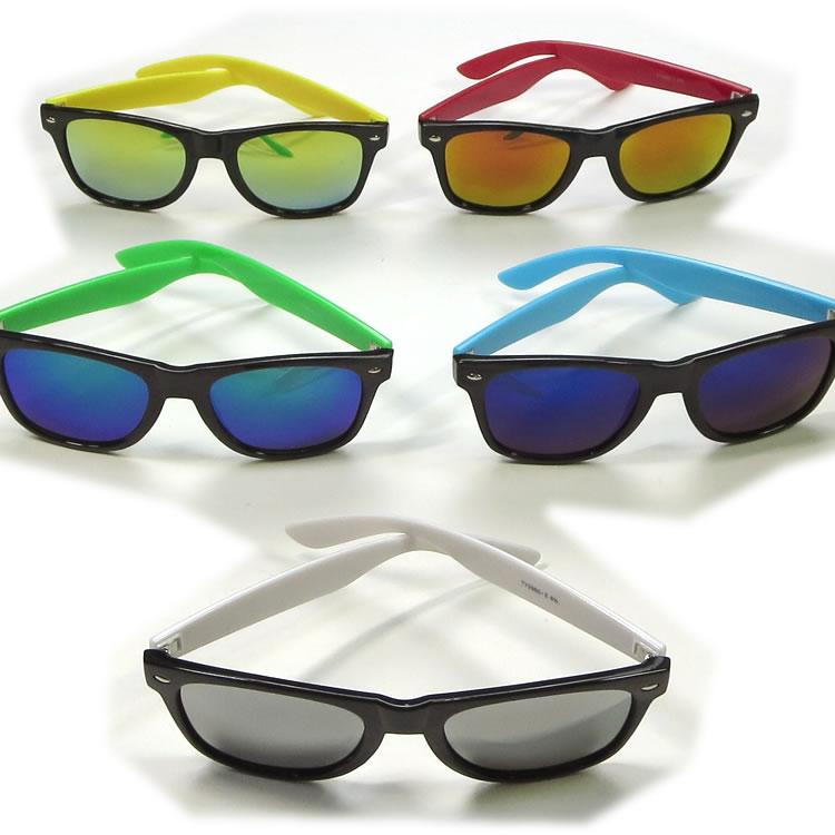 【SamuraiELO9月号8月号雑誌掲載】【ホワイト入荷!】【再入荷】Cuirs(キュイー)メンズサングラス カラーミラーレンズサングラス新作デザイン