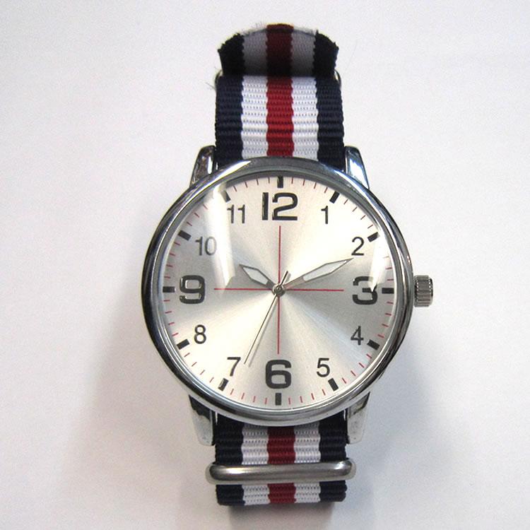 【新色入荷!】【再入荷】【FINEBOYS8月号SamuraiELO8月号7月号雑誌掲載】【新着】Cuirs(キュイー)メンズ腕時計 ナイロンカラーベルトデザインウオッチ 新作デザイン