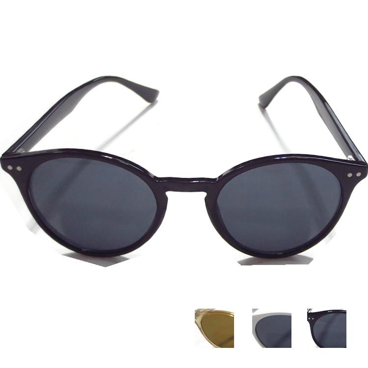 【新着】Cuirs(キュイー)メンズメガネ ボストンカラーフレームサングラス新作デザイン