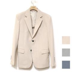 【新着】Cuirs(キュイー)メンズジャケット テーラードスリーピースセットアップジャケット 新作デザイン