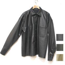 【新着】Cuirs(キュイー)メンズジャケット オリジナルダブルポケットレザージャケット新作デザイン
