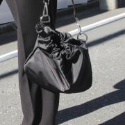 【新着】Cuirs(キュイー)メンズバッグ 2ウエイ巾着ショルダーポーチ新作デザイン