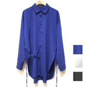 【新着】Cuirs(キュイー)メンズシャツ TRドローコードさらさらシャツ新作デザイン
