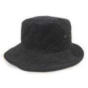 【新着】Cuirs(キュイー)メンズ帽子 オリジナルコーデュロイバケットハット新作デザイン